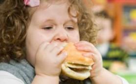 Будет ли у вашего ребенка ожирение — узнать за 2 минуты