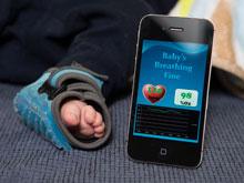 Owlet Baby Monitor — продвинутая радионяня, анализирующая состояние ребенка