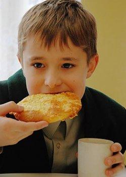Питание школьников становится дороже и хуже