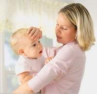 Высокая температура может быть благом для детей