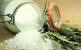 Соль, сахар и специи в детском рационе питания