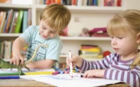 Детские сады делают детей толще