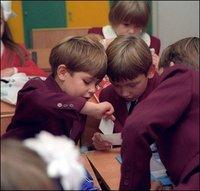 Первоклассниками все чаще становятся пятилетки