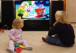 Мультики перед удалением гланд у детей не развлечение, а психотерапия