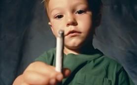 Гиперактивные дети чаще начинают курить