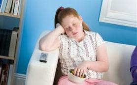 Питание вне дома – прямой путь к детскому ожирению