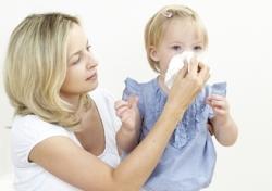 Гайморит у детей — выявляем симптомы