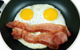 Британские ученые выделили квинтэссенцию кетогенной диеты