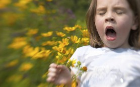 Триклозан в зубной пасте и мыле способен повышать риск аллергии у детей