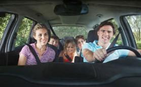 Дети раскрыли всю правду о навыках вождения своих родителей