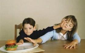Младшие дети доводят старших до инфаркта