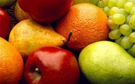 Фрукты и овощи грозят ребенку раком