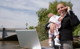 У работающих родителей нет времени на обучение детей