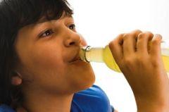 Энергетические напитки и дети: полная несовместимость