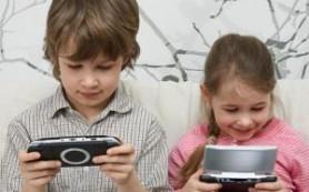 Трехлетние дети требуют недетские подарки