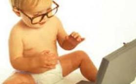 Телевизор и компьютер очень вредны для здоровья детей