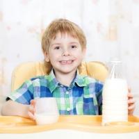 ТОП-10 продуктов для детского ума