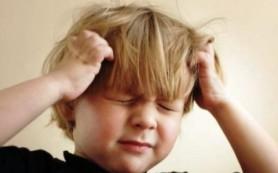 Морфологические изменения сотрясения мозга у детей длительно сохраняются после исчезновения симптомов