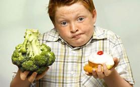 Социальное вмешательство СМИ может помочь в борьбе против детского ожирения