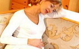 Эмоции во время беременности