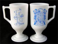 Ровно пара чашек молока в день полезна для детского здоровья