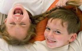 Что нужно для детского счастья?