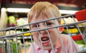 Ранние языковые навыки детей помогают им управлять гневом