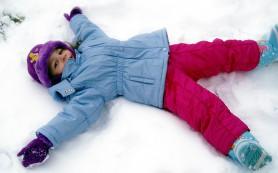 Зимой за детьми нужно особенно тщательно приглядывать
