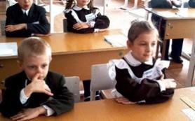 В Киеве болеют 70% школьников
