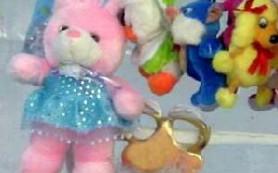 Опасные игрушки: что продают в детских магазинах