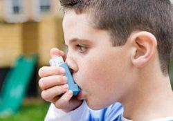 Простой анализ слюны обеспечит эффективное лечение астмы
