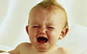 Советы молодым родителям: как остановить детские истерики?