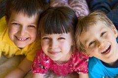 4 факта о здоровье детей, которые необходимо знать родителям