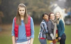 Аллергия и лишний вес связаны с издевательствами в школе