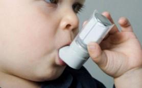 Астма у ребенка: диета как фактор риска