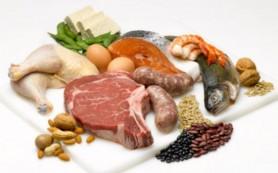 Белковая диета опасна для подростков
