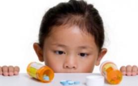 На Украине запретили продажу лекарств детям