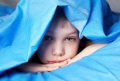Детские кожные болезни: тесные «взаимоотношения»