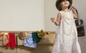 Куклы крадут у девочек детство