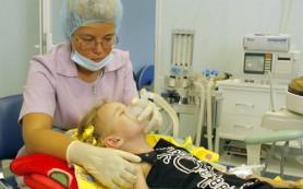 Многократная общая анестезия ведет к нарушениям обучения у детей