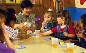 Свыше 500 тысяч детей в США остались без медстраховки
