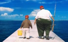 Ожирение у мужчин провоцирует рак у их детей