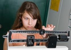 Детское ожирение и рассеянный склероз: обнаружена связь