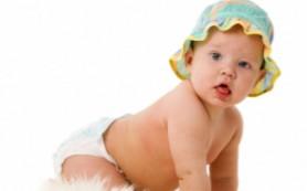 Диатезы у детей: виды и лечение
