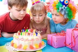 В Австралии детям хотят запретить задувать свечки на тортах