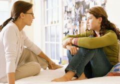Родителям подростка: 4 аспекта воспитания любви и доверия