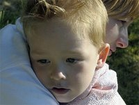 ГИПЕРопека: как перестать бояться за своего ребёнка?