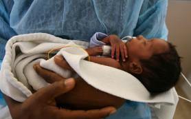Матери-одиночки часто рожают раньше срока