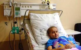 Мамы помогут детям победить рак