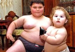 Толстый – не значит богатый: низкий доход семьи детскому ожирению не помеха